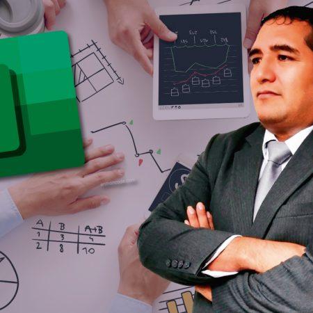 Tablas Dinámicas en Excel: Minigraficos, Macros VBA y Dashboard