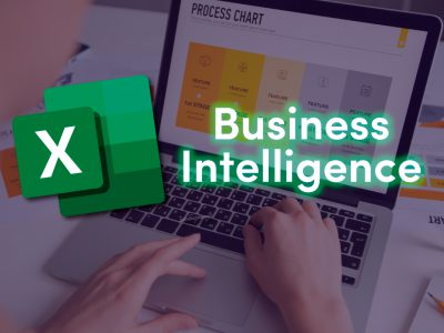 Business Intelligence con Excel: Power Query